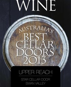 Upper Reach Winery and Cellar Door - VIC Tourism