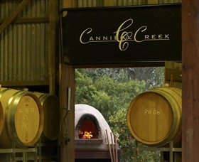 Cannibal Creek Vineyard - VIC Tourism