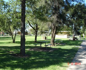 Inglewood Apex-Lions Park - VIC Tourism