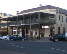 The Family Hotel - VIC Tourism