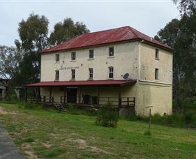 The Old Mill - VIC Tourism