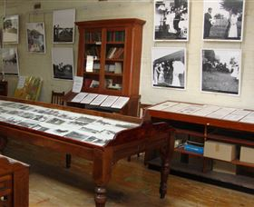 The Gabriel Historic Photo Gallery - VIC Tourism
