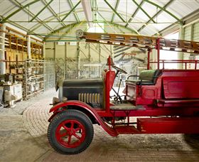 Calliope River Historical Village and Markets - VIC Tourism