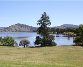 Inland Waters Holiday Parks Grabine Lakeside - VIC Tourism