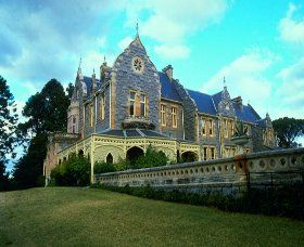 Abercrombie House - VIC Tourism