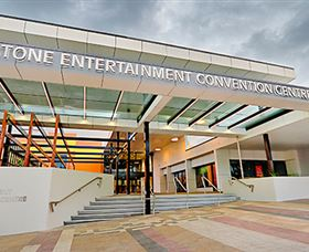 Gladstone Entertainment and Convention Centre - VIC Tourism