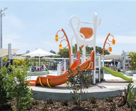 Gladstone Aquatic Centre - VIC Tourism