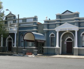 Inverell Art Gallery - VIC Tourism
