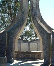 Inverell and District Bicentennial Memorial - VIC Tourism