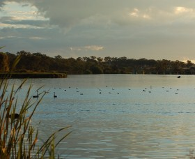 Lake Inverell Reserve - VIC Tourism