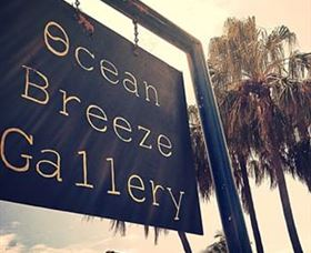 Ocean Breeze Gallery - VIC Tourism