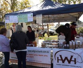 Wilgro Orchards - VIC Tourism