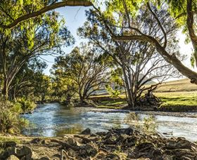 Snowy Valleys Way Touring Route - VIC Tourism