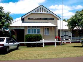 Pittsworth Historical Pioneer Village and Museum - VIC Tourism
