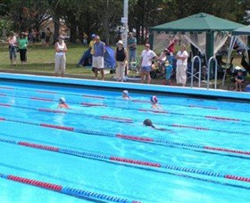 Yass Olympic Swimming Pool - VIC Tourism