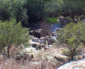 Hume and Hovell Walking Track Yass - Albury - VIC Tourism