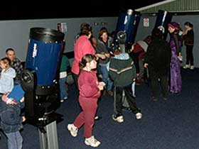 Kingaroy Observatory formally Maidenwell Observatory - VIC Tourism
