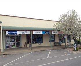 Corryong Newsagency - VIC Tourism