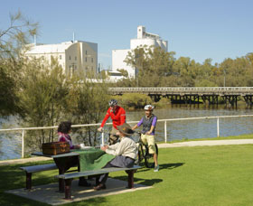Avon River - VIC Tourism