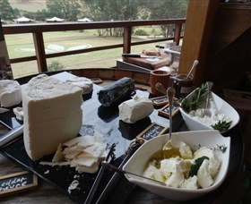 Jannei Artisan Cheese Makers - VIC Tourism