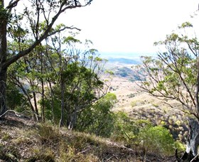 Boat Mountain Conservation Park - VIC Tourism