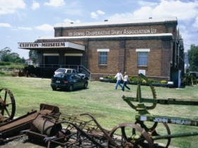 Clifton Historical Museum - VIC Tourism