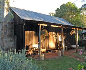 Highfields Pioneer Village - VIC Tourism