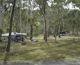 Wooldridge Recreation and Fossicking Reserve - VIC Tourism