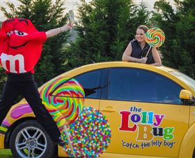 The Lolly Bug - VIC Tourism