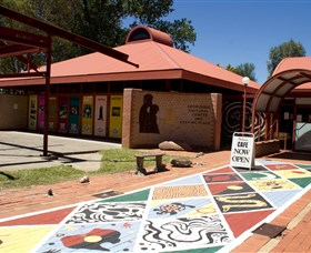Country Art Escapes - New England North West Regional Arts Trail - VIC Tourism