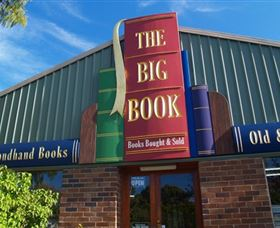 Big Book - VIC Tourism