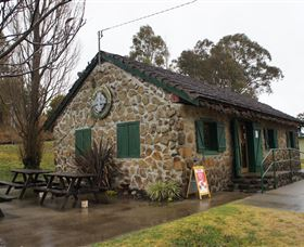 Crofters Cottage - VIC Tourism