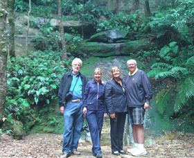 Country Trails Private Tours - VIC Tourism