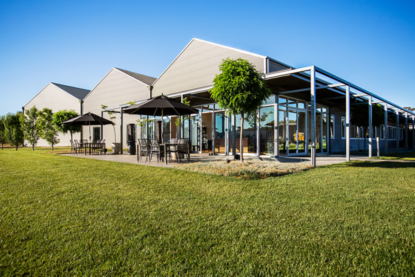 Bunnamagoo Wines - VIC Tourism