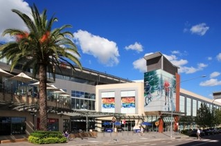 Rhodes Shopping Centre - VIC Tourism