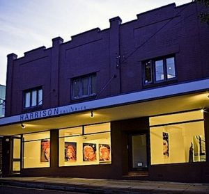 Harrison Galleries - VIC Tourism