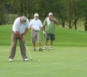 Penrith Golf and Recreation Club - VIC Tourism
