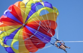 Port Stephens Parasailing - VIC Tourism