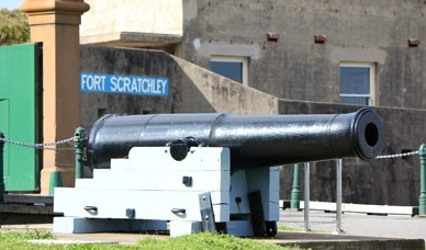 Fort Scratchley Historical Society - VIC Tourism