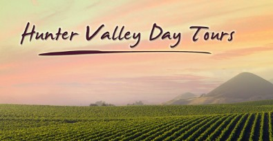 Hunter Valley Day Tours - VIC Tourism