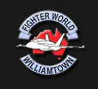 Fighter World - VIC Tourism