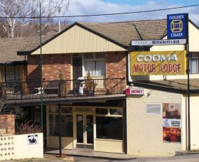 Cooma Motor Lodge Coach Tours - VIC Tourism