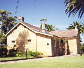 Carss Cottage Museum - VIC Tourism