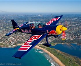 Red Baron Adventure Flights - VIC Tourism