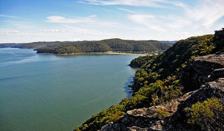 Brisbane Water National Park - VIC Tourism