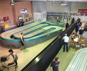 Penrith Slot Car and Hobby Centre - VIC Tourism