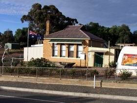 Swan Reach Museum - VIC Tourism