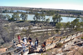 Ngaut Ngaut Aboriginal Site - VIC Tourism