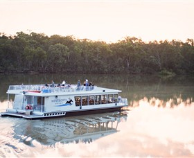 Wentworth River Cruises - VIC Tourism