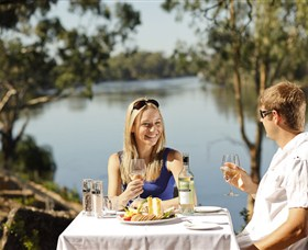 Trentham Estate Winery - VIC Tourism